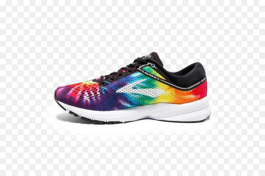 Rock 'n' Roll Marathon Serie Brooks Sport Sneaker Schuh Nike
