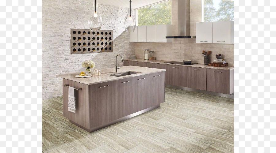 Küche Fliesen-Keramik-Arbeitsplatte Bodenbelag - Küche png ...