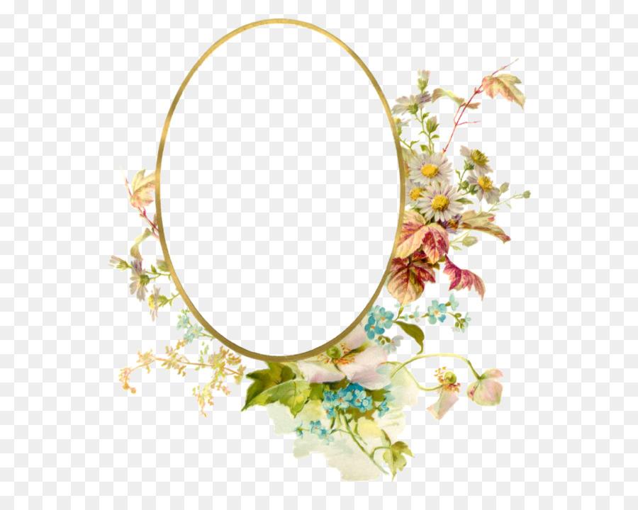 floral flower background png download 624 709 free transparent picture frames png download cleanpng kisspng floral flower background png download