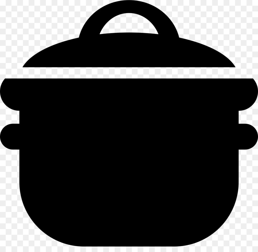 Cookware Black Png Download 980 938 Free Transparent Cookware