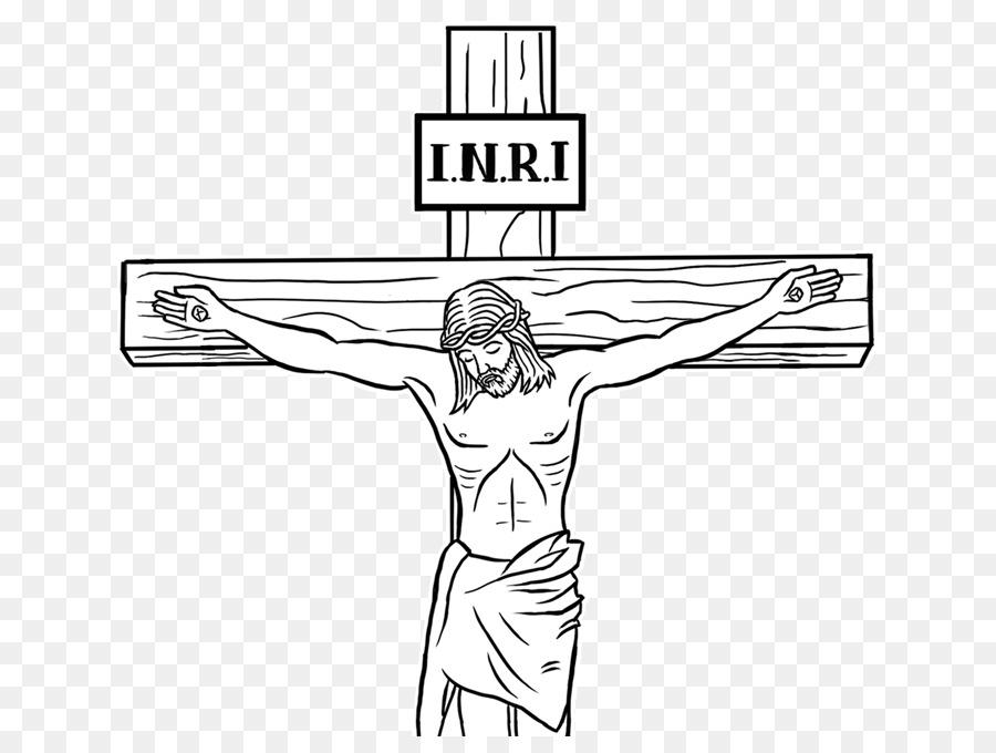 Johannes Evangelium Das Christliche Kreuz Historischen Jesus
