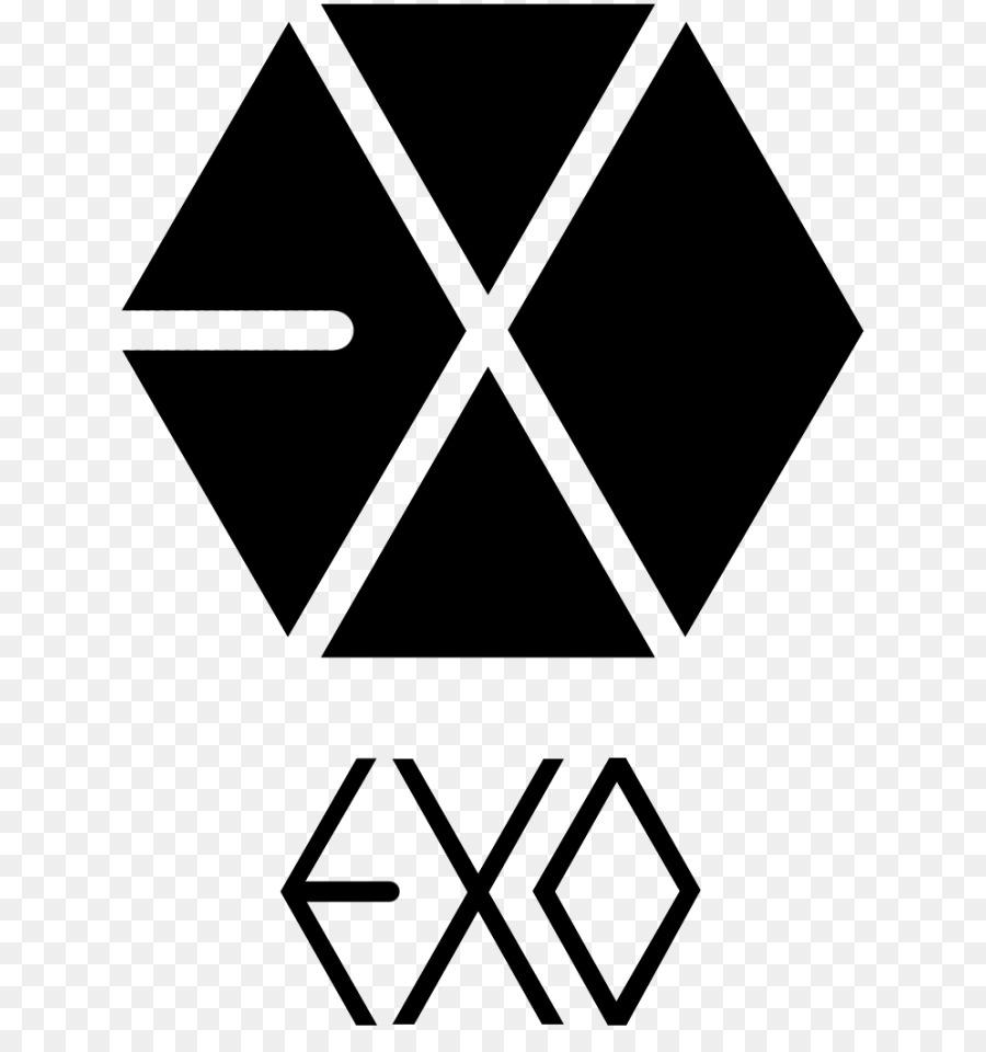 kisspng exo k pop logo korean idol overdose 5b3cf8a0726d49.2722546115307224644687