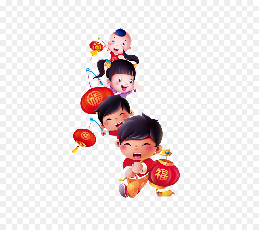 Chinese New Year Lion Dance Png Download 800800 Free
