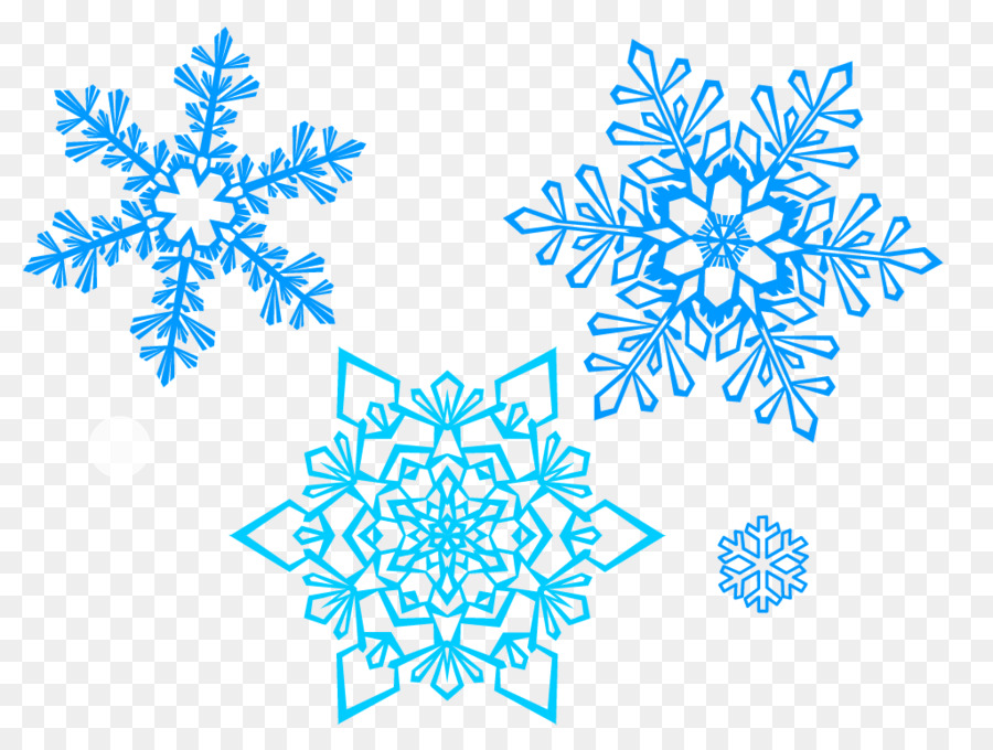 Fiocco Di Neve Sfondo Del Desktop Clip Art Fiocco Di Neve