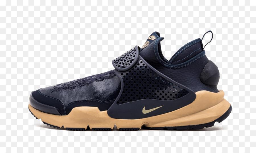 scarpe da ginnastica con calzino nike