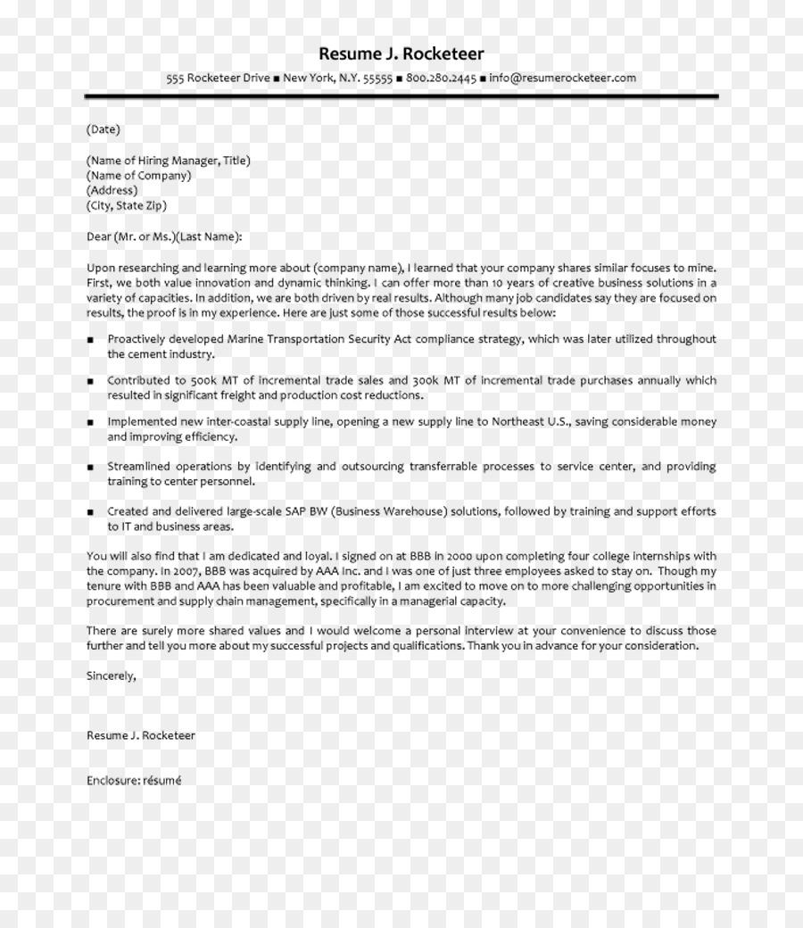 Cover letter Zusammenfassung Template Lebenslauf ...