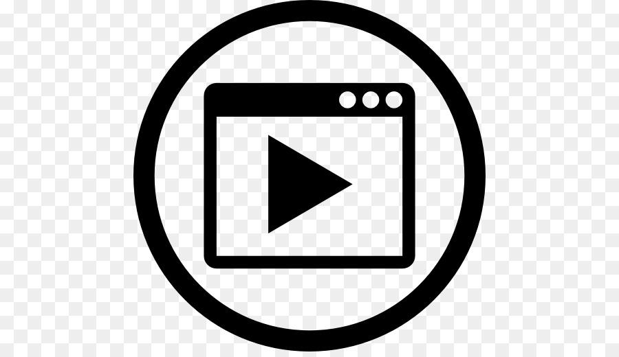 Computer Icone Social video marketing Simbolo - simbolo scaricare png -  Disegno png trasparente Nero png scaricare.