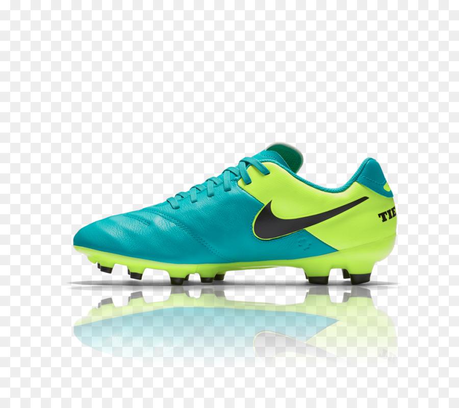 Nike Tiempo Fußballschuh, den Nike Air Max Schuh Nike png