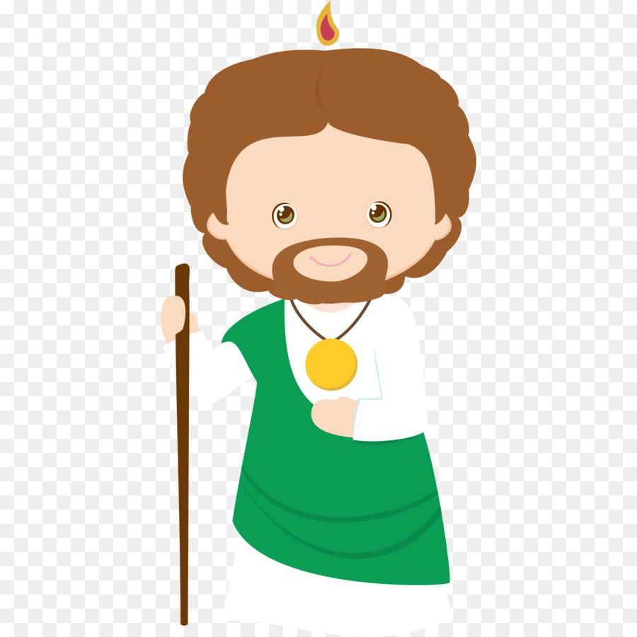 Saint Religion Heilige Geist Die Apostel Die Taufe