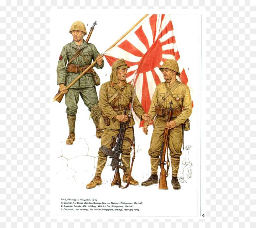 Zweiten Weltkrieg Kaiserreich Japan kaiserliche japanische