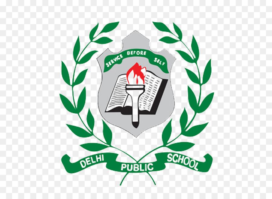 Green Leaf Logo Png Download 740 660 Free Transparent Delhi Public School Society Png Download Cleanpng Kisspng