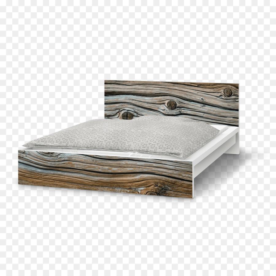 Base letto IKEA Set di Mobili Camera da letto - letto ...