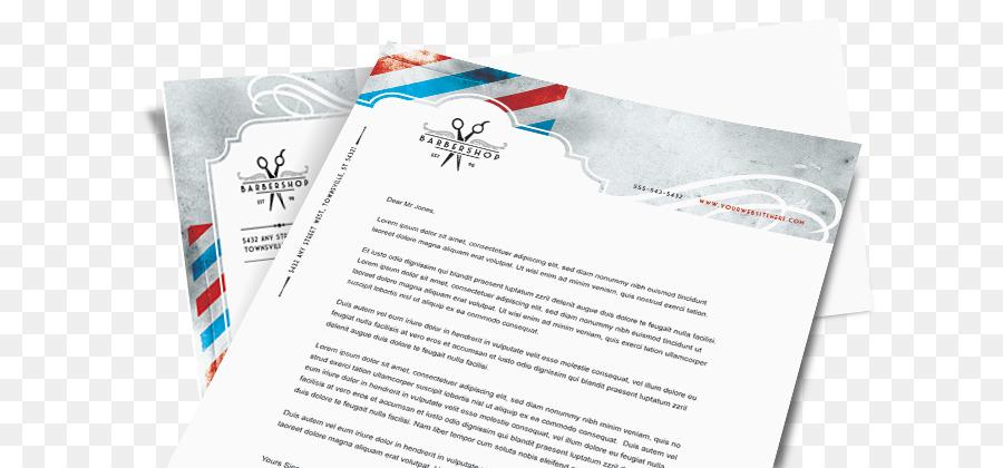 Papier Briefpapier Drucken Visitenkarten Vorlage Druck