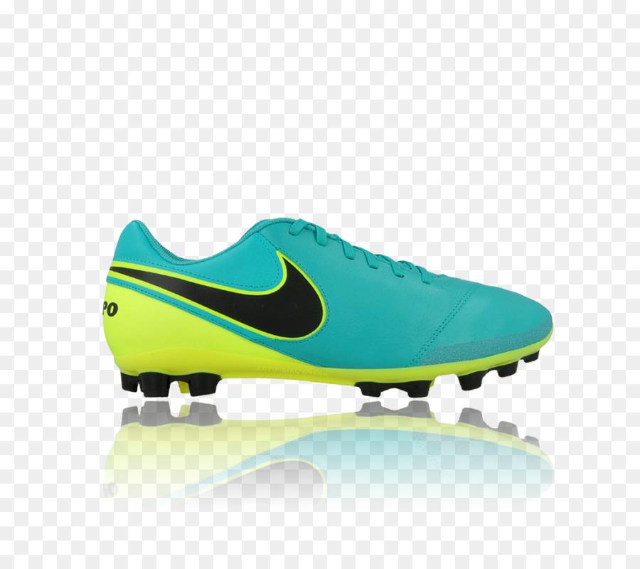Nike Tiempo Fußballschuh Stollen Nike Hypervenom Nike png