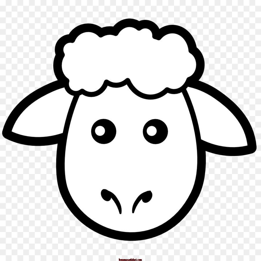 Muso Pecora Da Colorare.Pecore Agneau Di Agnello E Montone Icone Del Computer Di Capra