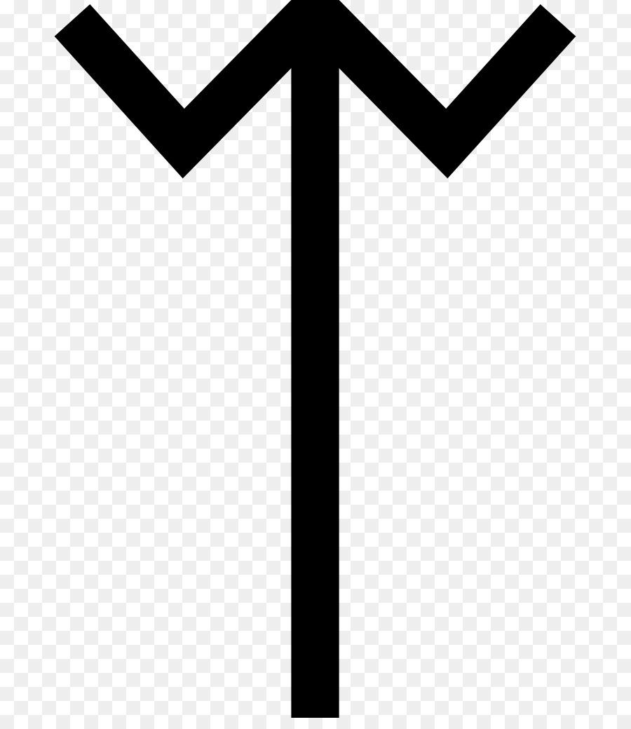 Algiz rune bedeutung