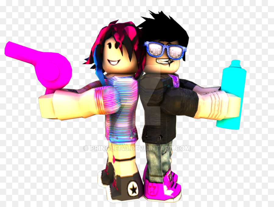 Person Cartoon Png Download 900 675 Free Transparent Roblox