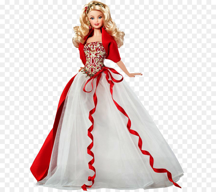 Christmas Design Png Download 653 800 Free Transparent Barbie Png Download Cleanpng Kisspng