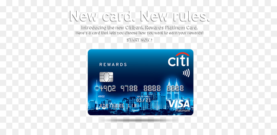 Citibank Kreditkarte Platinum Karte Visa Mastercard - pay Karte