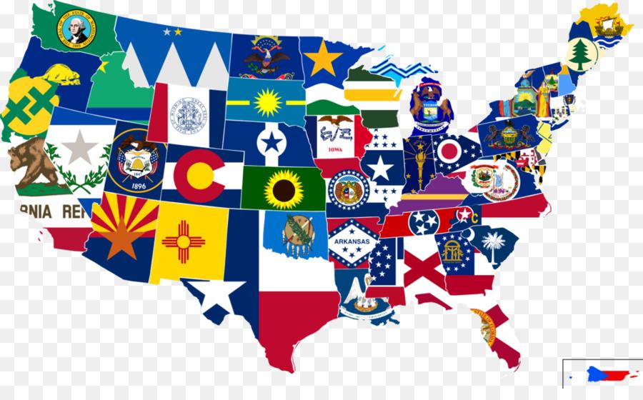 Flagge Von Nevada State Flag Flagge Der Vereinigten Staaten