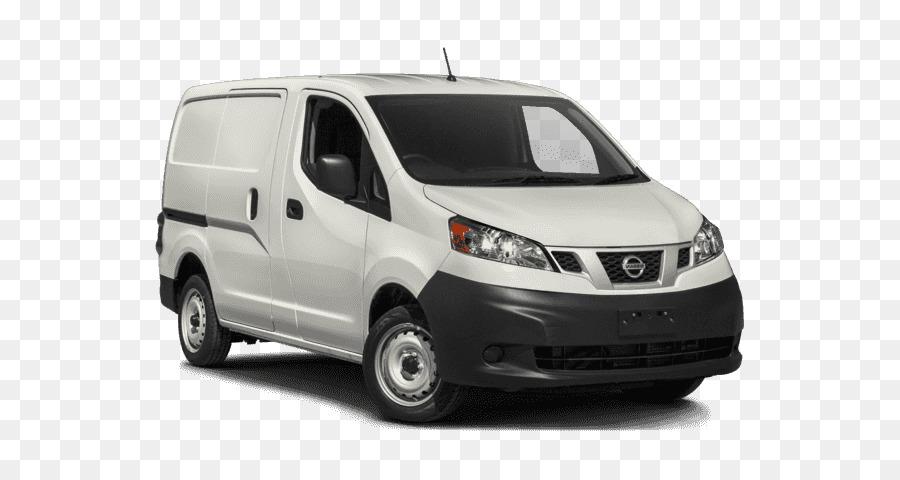 Nissan kleinbus