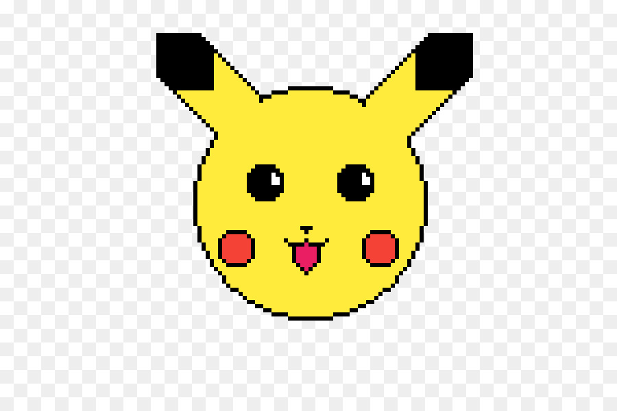 Kawaii Pixel Art Png Download 600600 Free Transparent