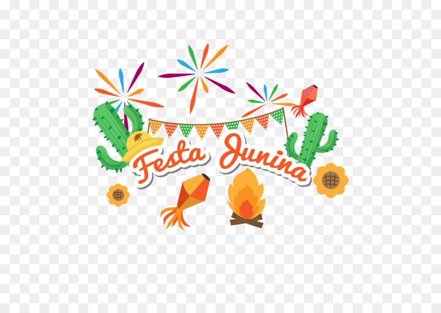 Festa Junina Festival Clip Art Partei Png Herunterladen