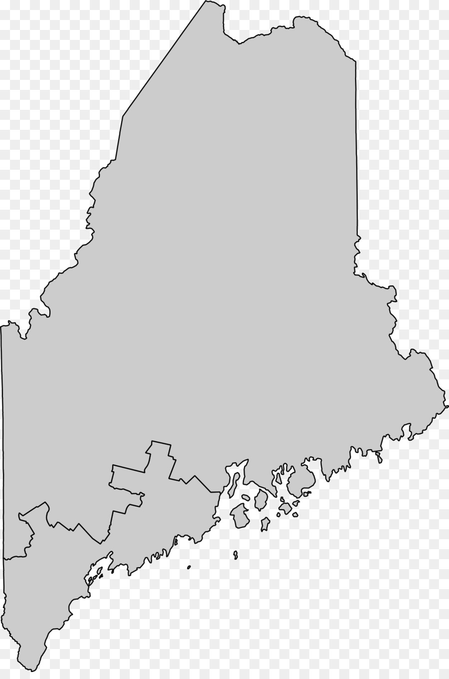 gray maine maps World Map Png Download 1200 1794 Free Transparent Maine Maine gray maine maps