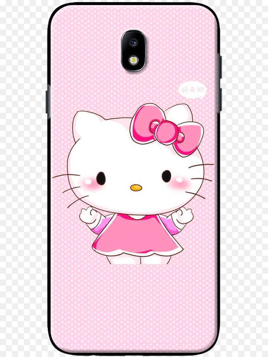 Hello Kitty Pink Png Download 6001200 Free Transparent
