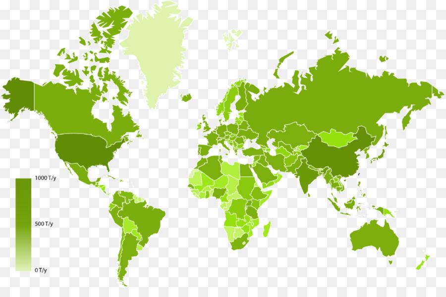 Cartina Mondo Png.Mondo Mappa Mondo Dymaxion Mappa Del Mondo Scaricare Png Disegno Png Trasparente Verde Png Scaricare