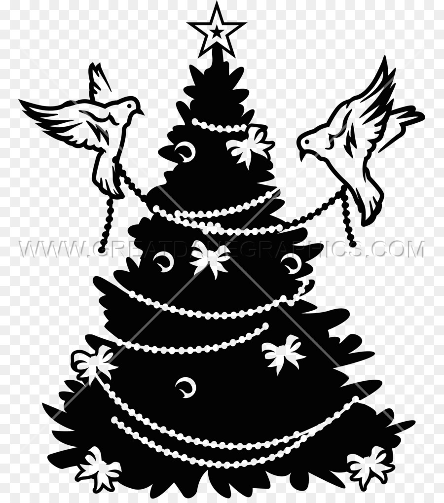 Christmas Black And White Png Download 825 1011 Free Transparent Christmas Tree Png Download Cleanpng Kisspng