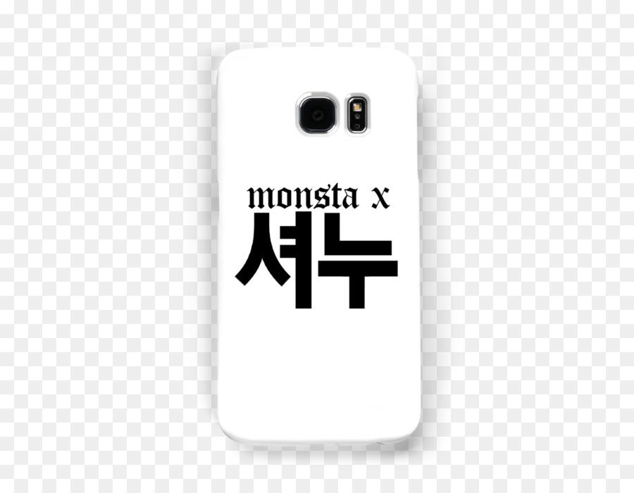 Mobile Logo Png Download 500 700 Free Transparent Monsta X Png Download Cleanpng Kisspng