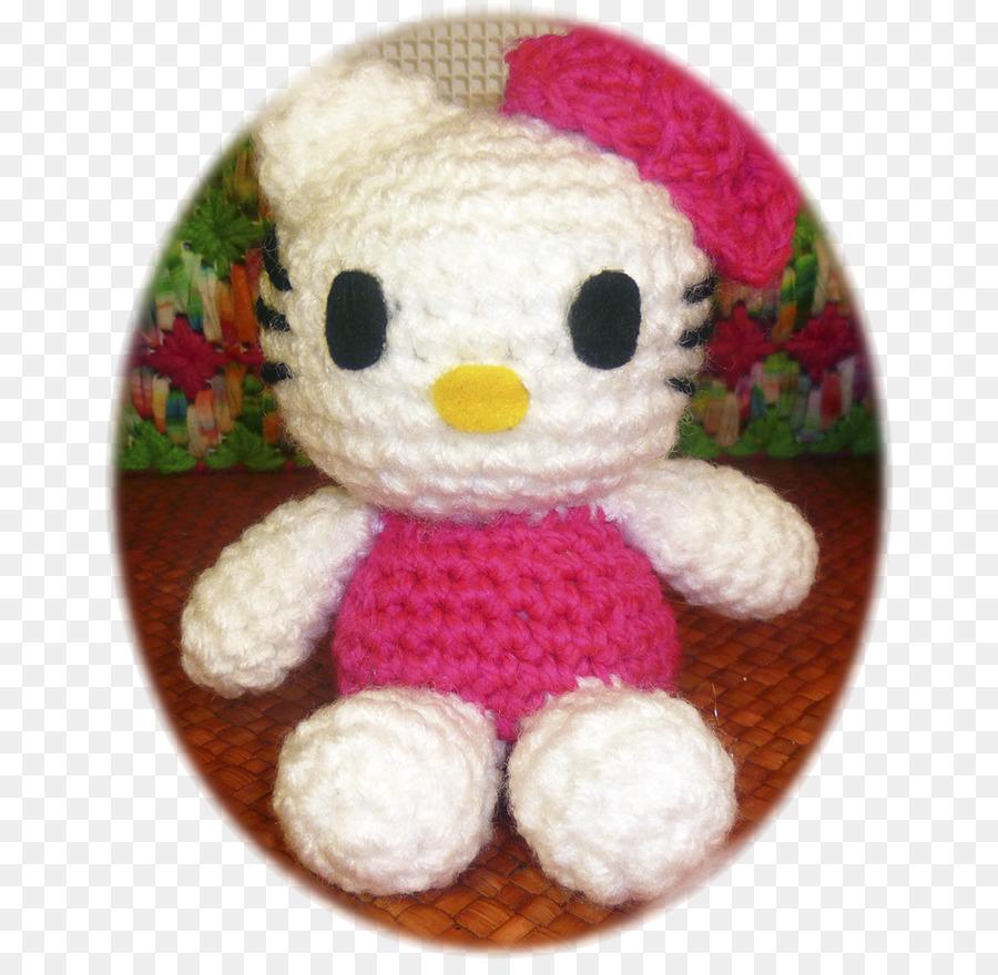 Ravelry: Big Hello Kitty pattern by Ella.D Design | 880x900