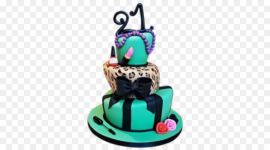 Torta Di Compleanno Di Zucchero Torta Torta Torta Che Decora