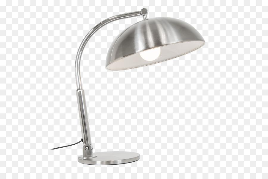 Schreibtischlampe Plafonnière Chromium Light Lampe Png