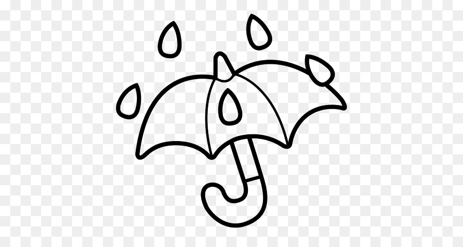 ausmalbilder herbst regenschirm  kinder zeichnen und ausmalen