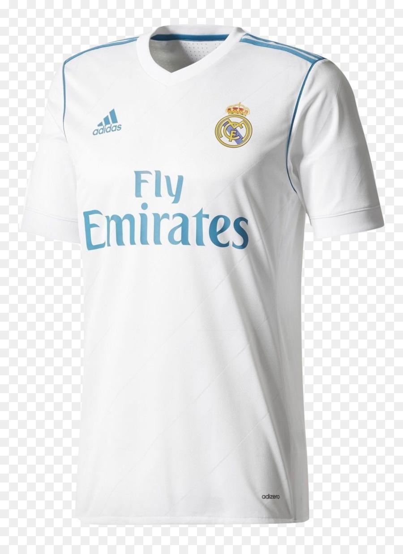 adidas Fußball Real Madrid CF Trikot Home 2017 2018 mit