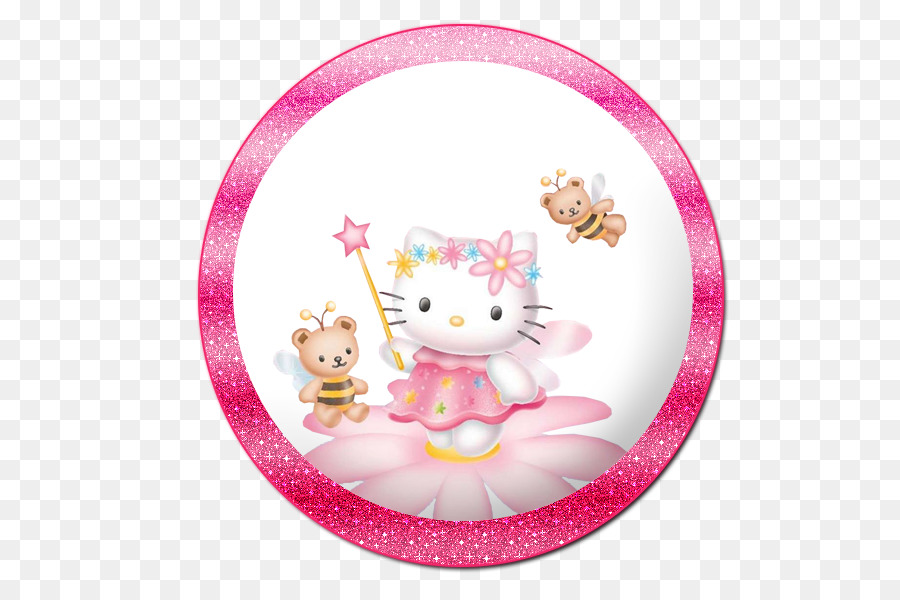 Hello Kitty Drawing Png Download 600600 Free