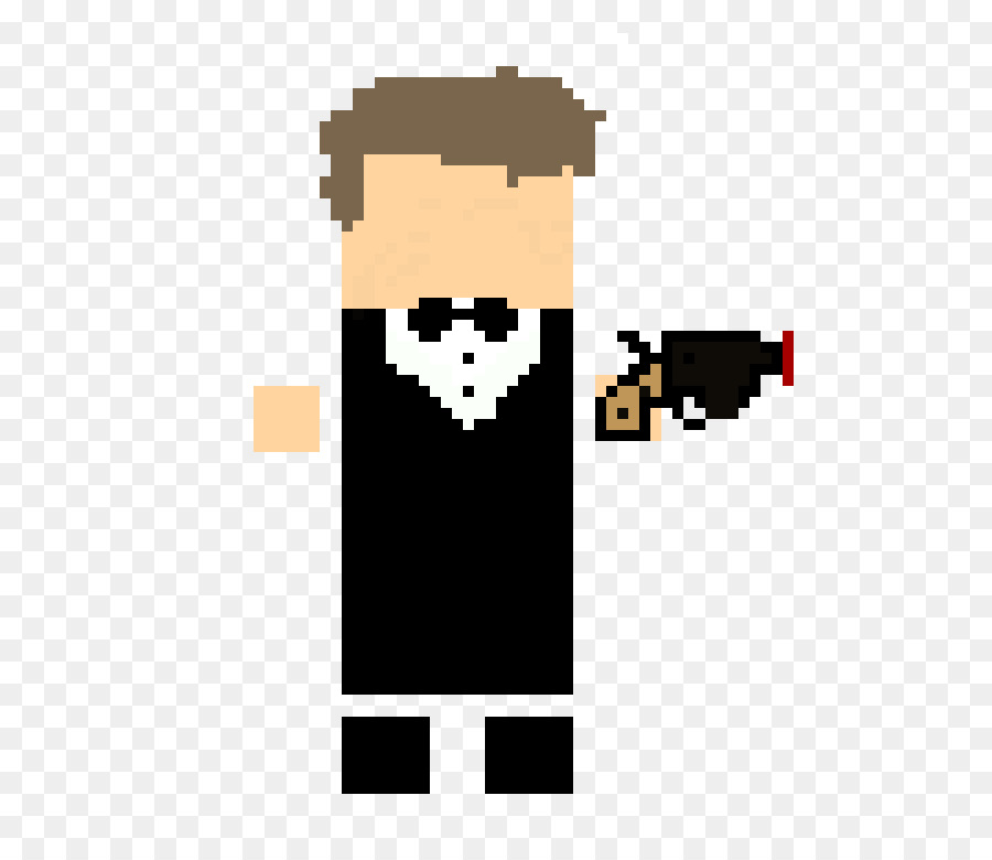 Pixel Art Logo Png Download 720780 Free Transparent