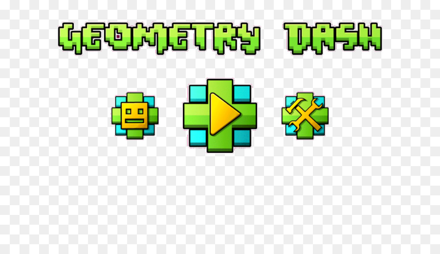 Geometry Dash Text Png Download 960 540 Free Transparent Geometry Dash Png Download Cleanpng Kisspng