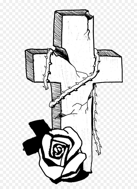 Cross Symbol Png 800 1233 Free Transparent Line