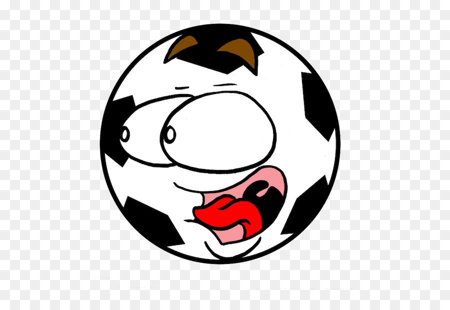Fussball Spieler Emoji Smiley Aufkleber Ball Png