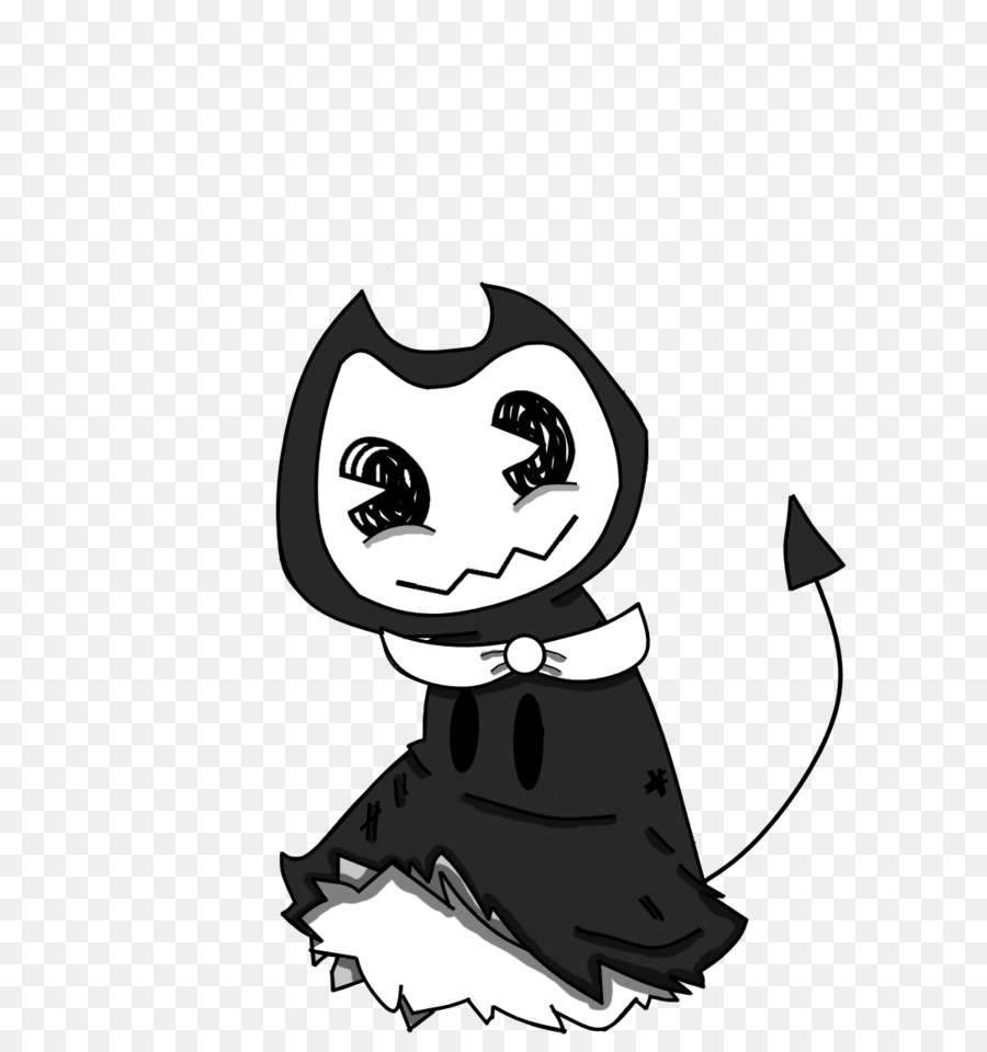 Bendy And The Ink Machine Png Download 846 945 Free