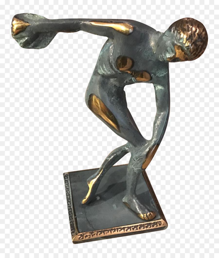 Discobolus Antike Griechenland Olympische Spiele Diskuswerfen Griechenland Png Herunterladen 2011 2360 Kostenlos Transparent Png Herunterladen
