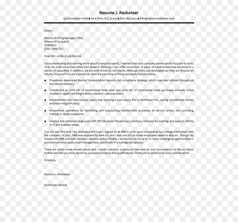 Cover letter Zusammenfassung Lebenslauf Template ...