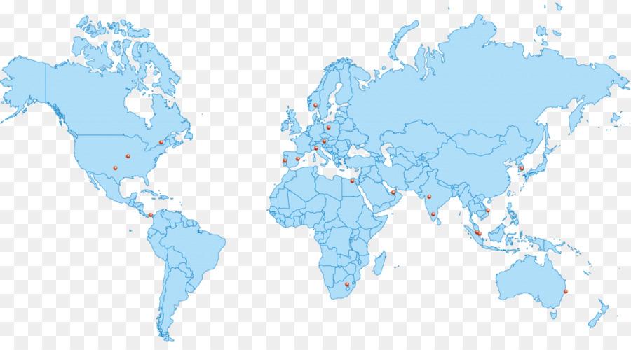 Cartina Mondo Png.Mondo Mappa Del Globo Terrestre Dubai E Egitto Scaricare Png Disegno Png Trasparente Blu Png Scaricare