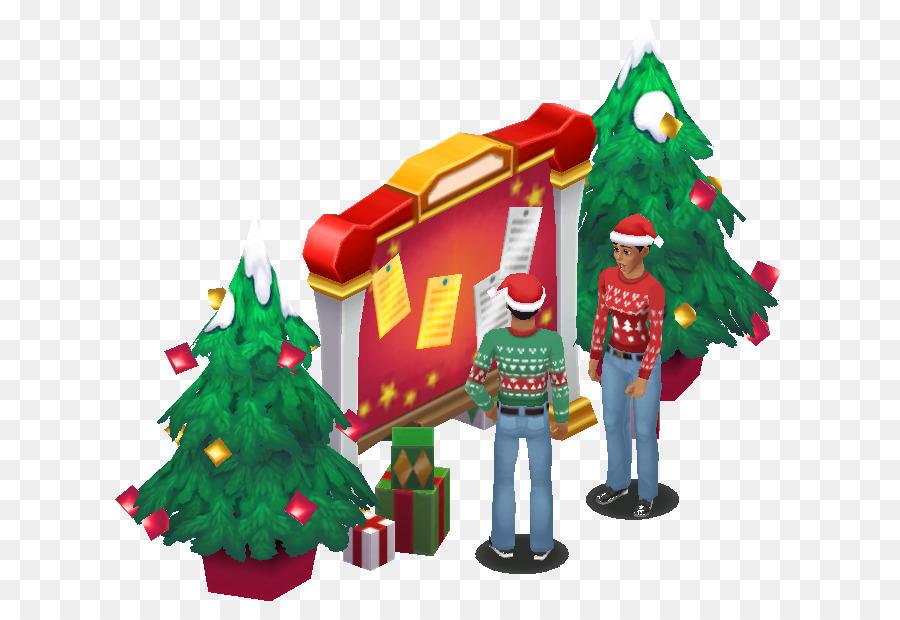 Albero Di Natale The Sims 3.Albero Di Natale Ornamento Di Natale Di Babbo Natale The Sims 3 Stagioni Albero Di Natale Scaricare Png Disegno Png Trasparente Decorazione Di Natale Png Scaricare