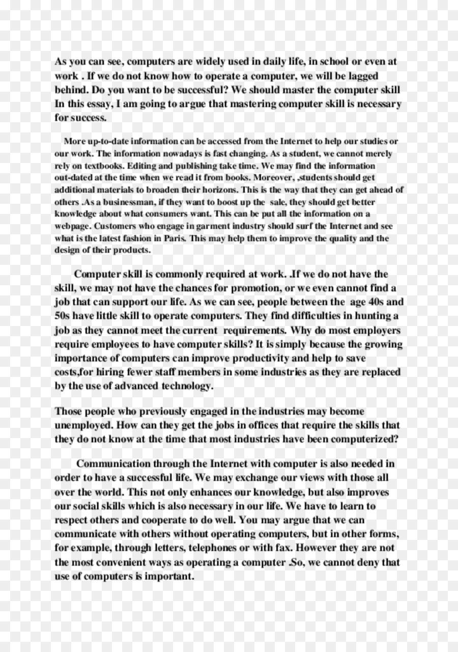 Essay Fertigkeit Schreiben Literatur Personliche Erklarung Multi Fahigkeiten Lebenslauf Png Herunterladen 990 1401 Kostenlos Transparent Text Png Herunterladen