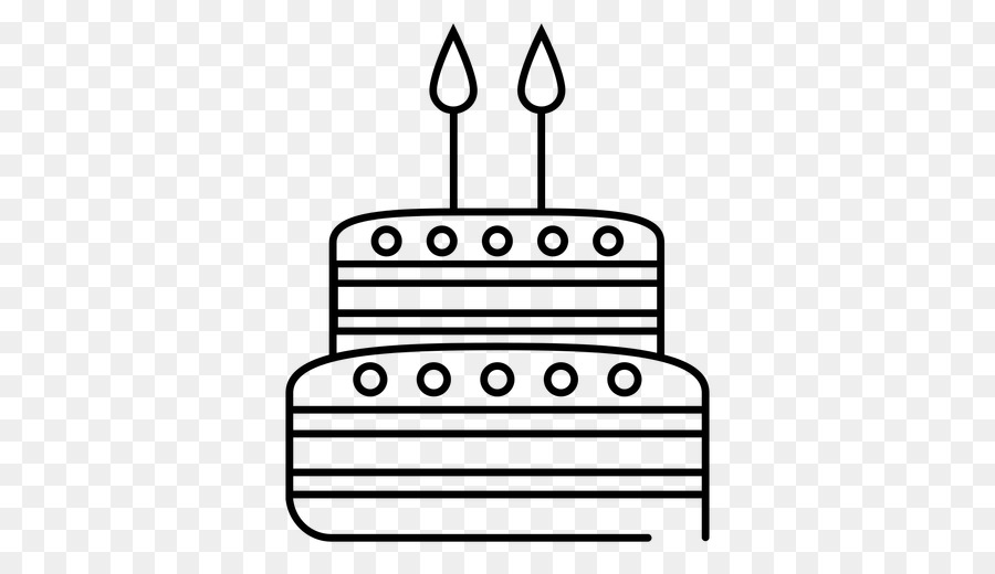 Black And White Happy Birthday Png Download 512 512 Free Transparent Birthday Cake Png Download Cleanpng Kisspng