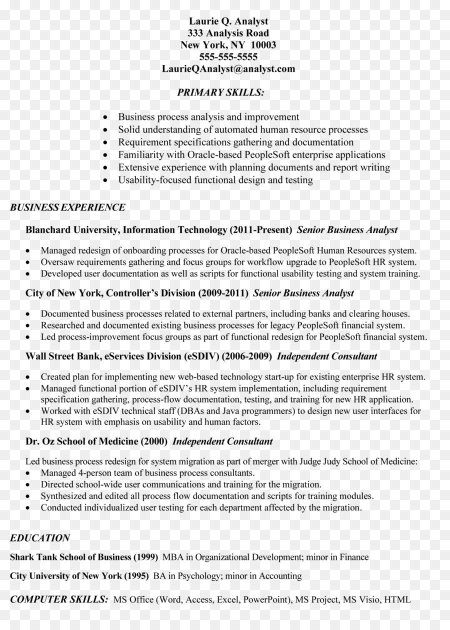 Inhaltsangabe Job description Cover letter Template ...